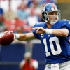 Eli Manning recently received something of an undeserved windfall