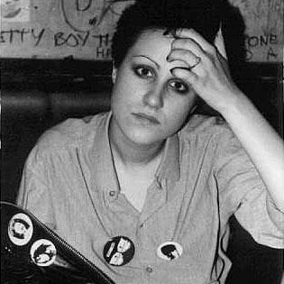 Female Post-Punk #5