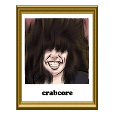 Your Scene Sucks: Crabcore