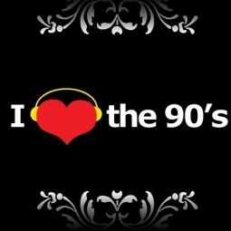 Mix 9: Born in the 80's raised in the 90's!