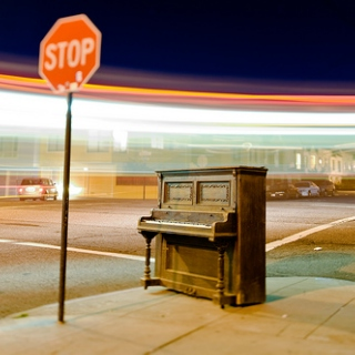 Piano inspired songs