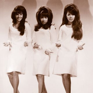 The Best of the Sixties Girl Groups