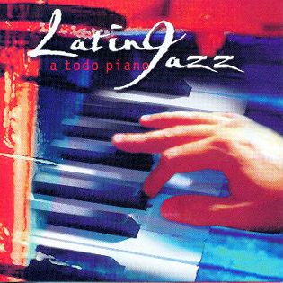 Latino Jazz Piano Masters
