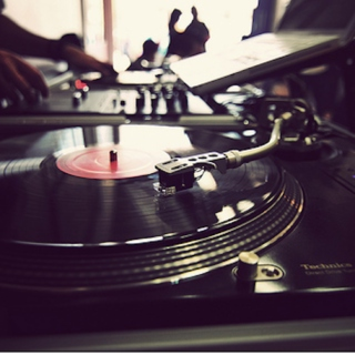 Abstract hip hop & turntablism