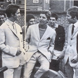 andrewmiller's northern soul,r&b and mod floorfillers pt 3