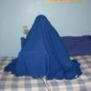 I Used To Make A Fort Under The Covers