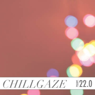 Thu-day Mix 22.0: Nova Haus – chillgaze ed.