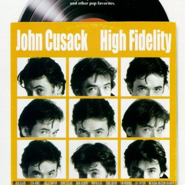 Movies I Love Part 1: High Fidelity