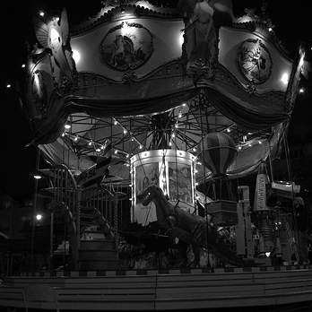 The Carnival Comes to Town...
