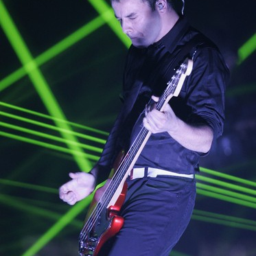 The Basis of Bands: The Bassist