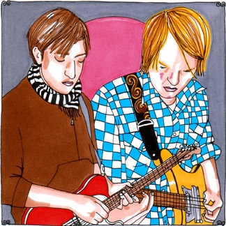 The Essential Non-Objective Daytrotter Mix, Vol. 3