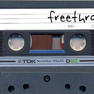 freethrow's March 2010 mix