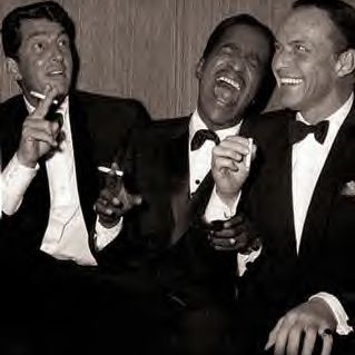 The Rat Pack Rides Again