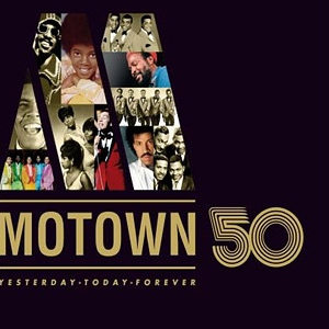 Motown Records 50th Anniversary Mix