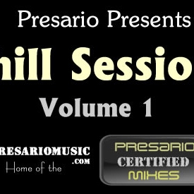 Presario Presents - Chill Sessions Vol. 1 (2002)