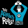 to do: start school see the aquabats