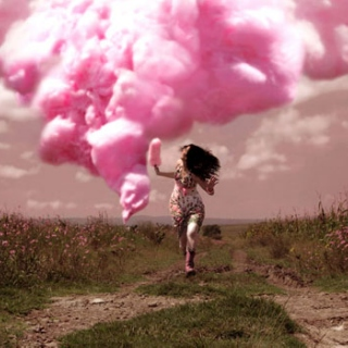 bipolarsoda mix #1: Cotton Candy Clouds