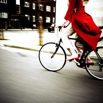 Songs To Ride Your Bike To