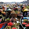 Chaotic Market In Asia