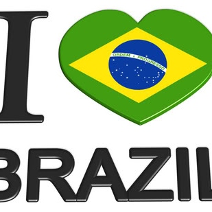 Brazilian @8tracks mix
