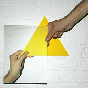 Hipsters and triangles