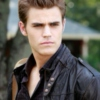 The Mysterious Loner Guy Stefan Salvatore