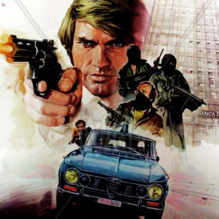 Musica a mano armata - the thrilling sounds from italian police films