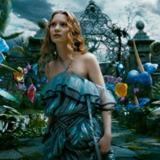 Sven's Imaginary Alice in Wonderland Soundtrack