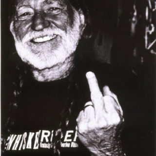 Willie says it better than I can...
