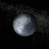 Nocturne For Solitary Planet