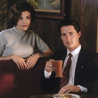 For special agent Dale Cooper with love