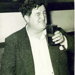 An Irish Evening with... Brendan Behan