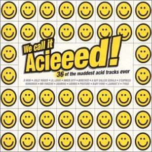 The best ever 80s Acid House mix..... Ever!