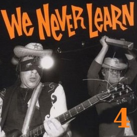 we never learn vol. 4/5