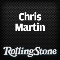 Chris Martin: '80s Pop