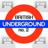 British Underground no.2