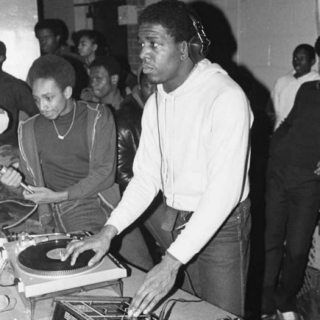 Kool Herc are you there?