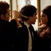 [vampire diaries] - old friends from further reaches