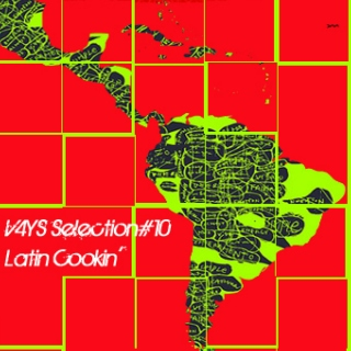 Vibes4YourSoul Selection#10 - Latin' Cookin'