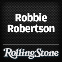 Robbie Robertson: New Orleans Music