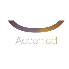 Accented