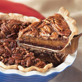 I baked you a glamour and soul pie