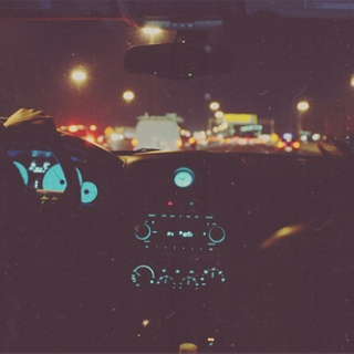 Infinite: Anthems for Late Night Adventures.