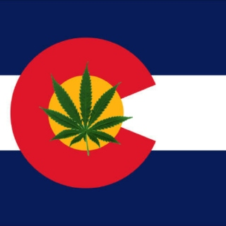 Colorado Blazin