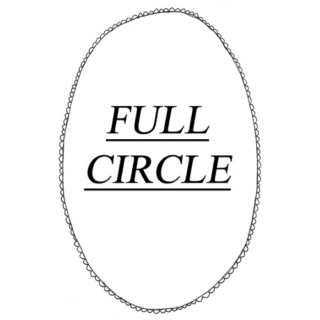 MIX TAPE #4: FULL CIRCLE