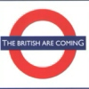 The British are Coming: Version 3.0