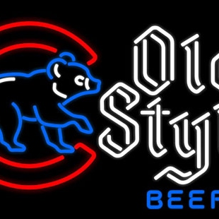 Whaddya Mean We Don't Have Any Old Style On Tap, Man?!