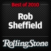 Rob Sheffield's Top 25 Singles of 2010