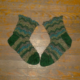 wowandflutter's scotch on the socks mix