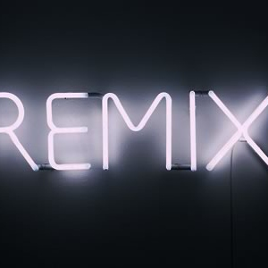 remixes and mashups. get your dancing shoes on.